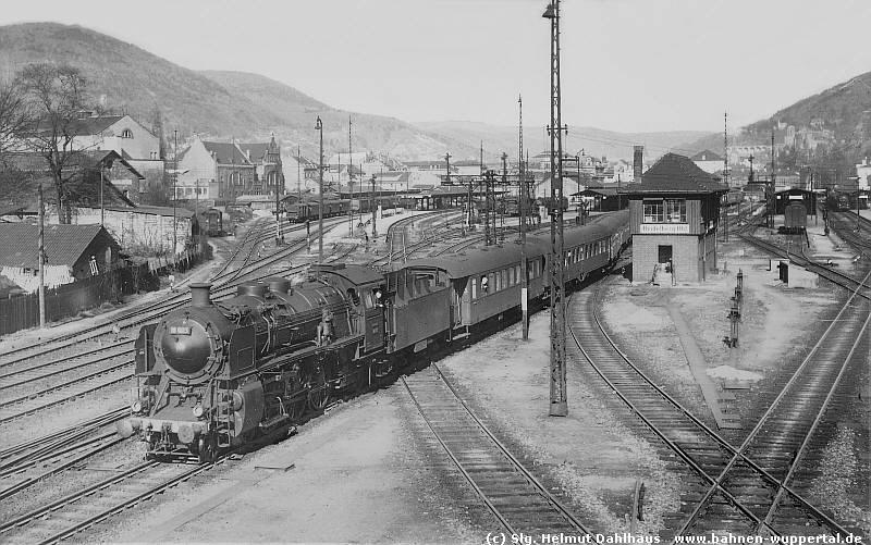 alter kopfbahnhof heidelberg